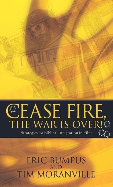 Cease Fire, the War Is Over! als Buch