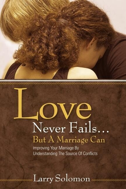 Love Never Fails ...But a Marriage Can als Taschenbuch