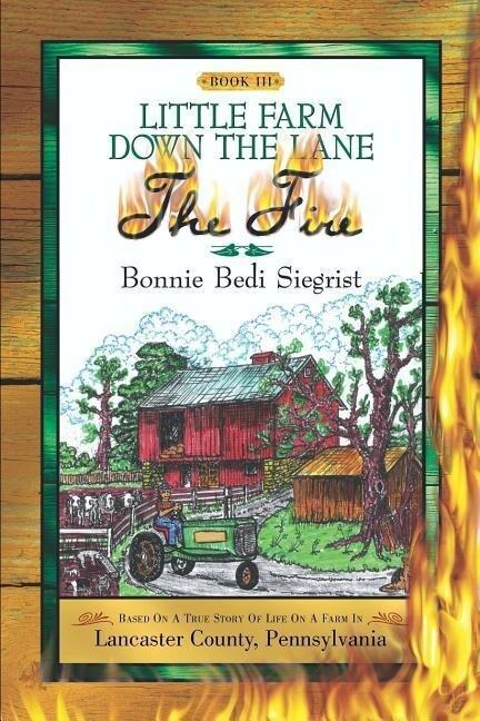 Little Farm Down the Lane-Book III als Taschenbuch