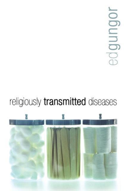 Religiously Transmitted Diseases als Taschenbuch