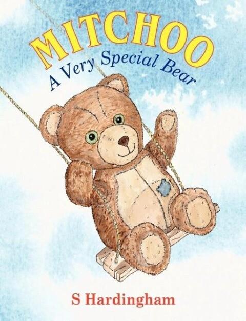 Mitchoo, a Very Special Bear als Taschenbuch