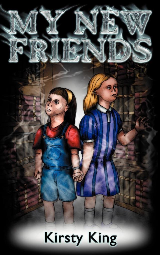 My New Friends als Taschenbuch