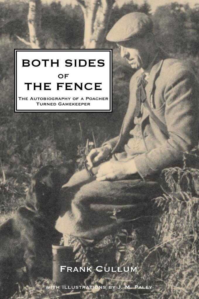 Both Sides of the Fence als Buch
