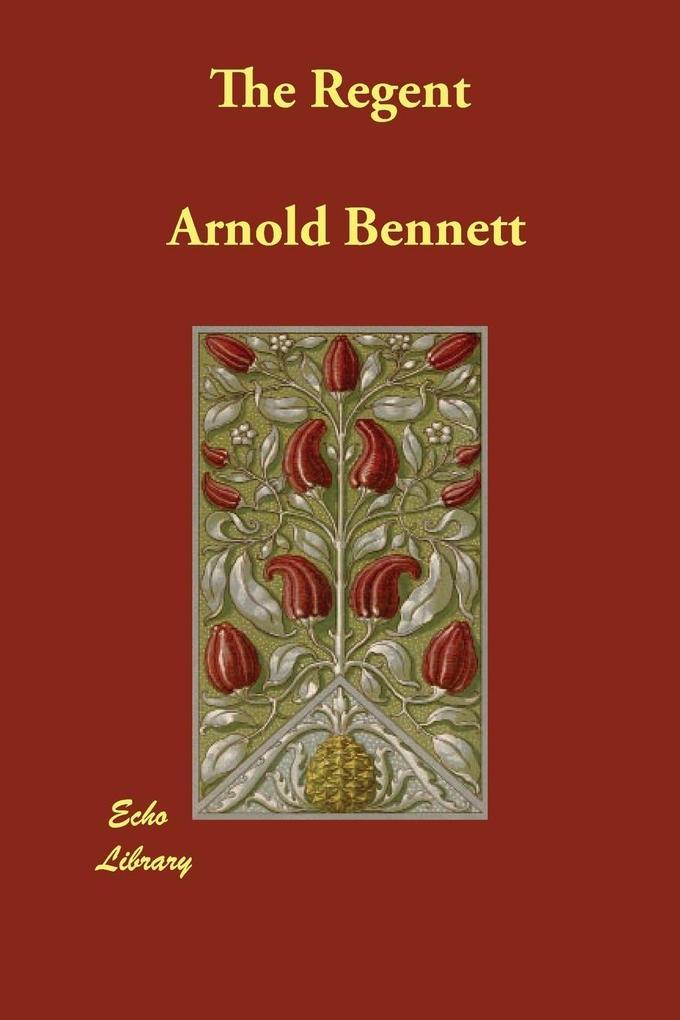 The Regent als Buch