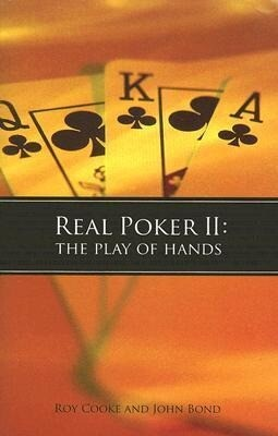 Real Poker II: The Play of Hands als Taschenbuch