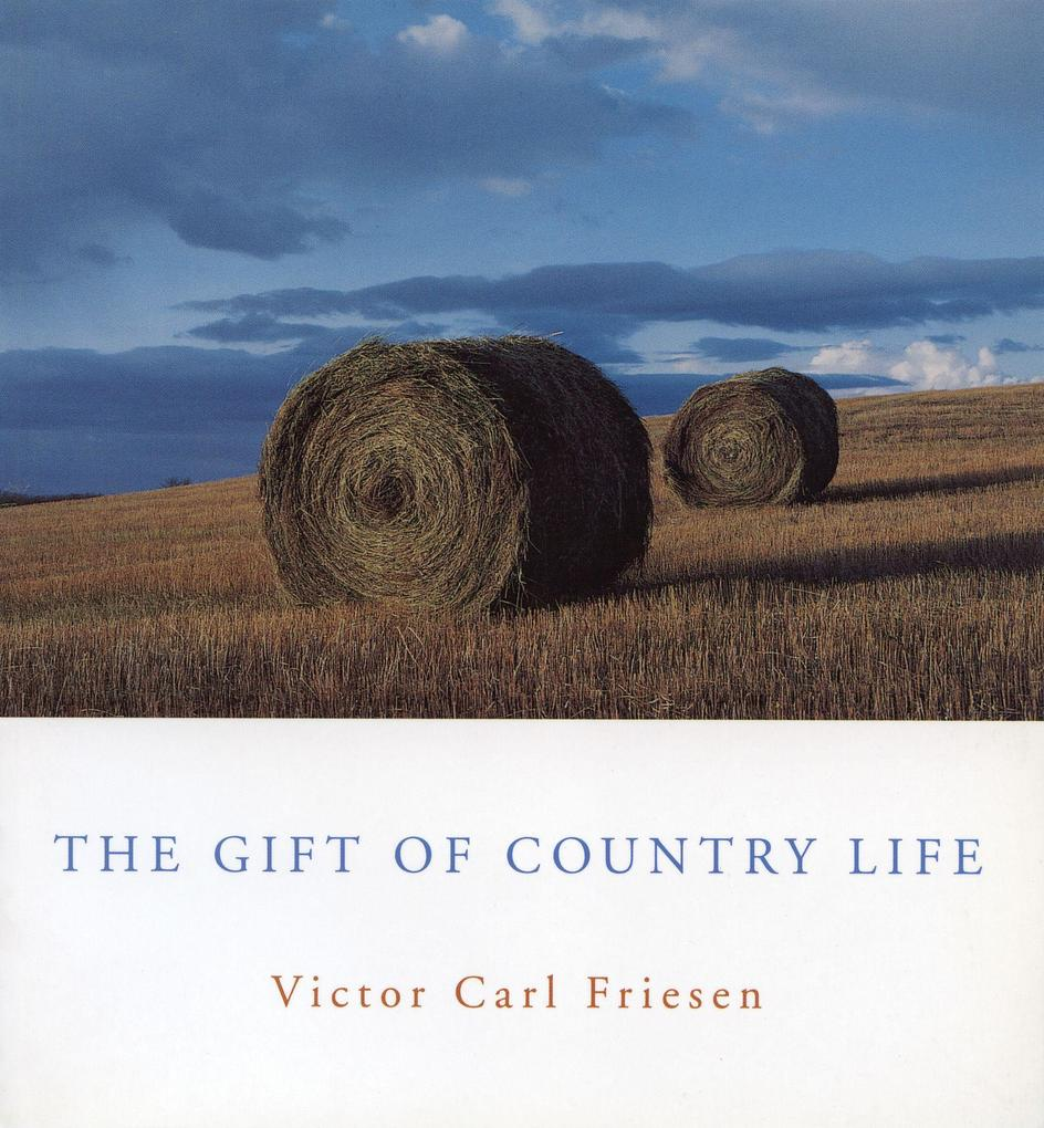 The Gift of Country Life als Taschenbuch