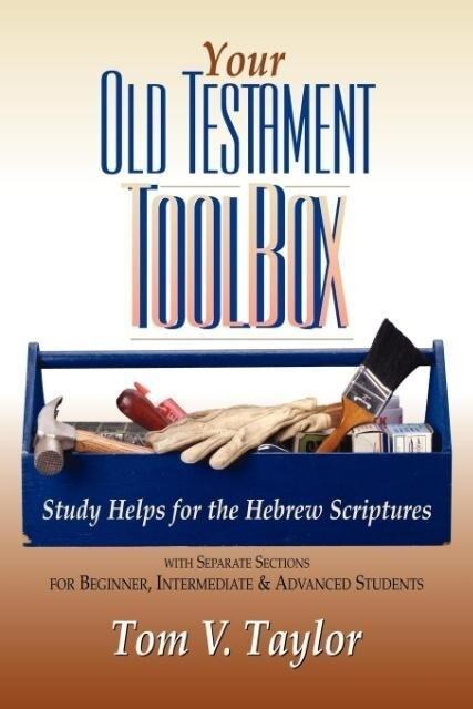 Your Old Testament Toolbox als Taschenbuch