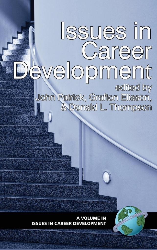 Issues in Career Development (Hc) als Buch