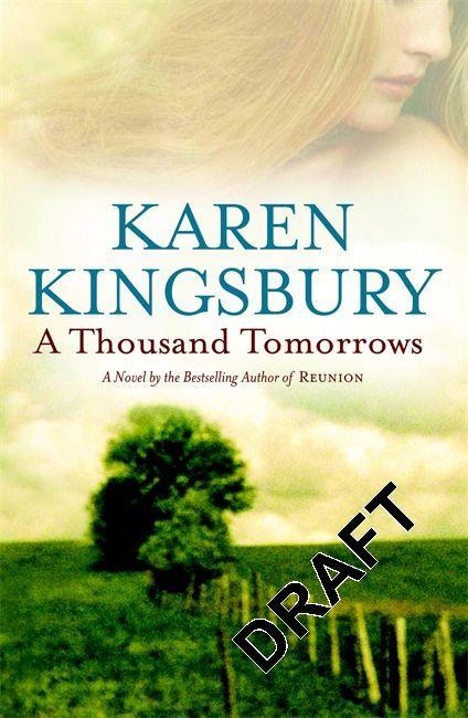 A Thousand Tomorrows als Taschenbuch