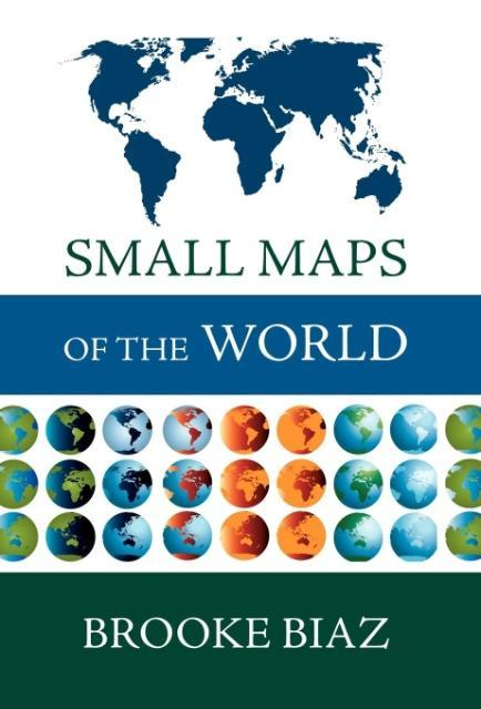 Small Maps of the World als Buch