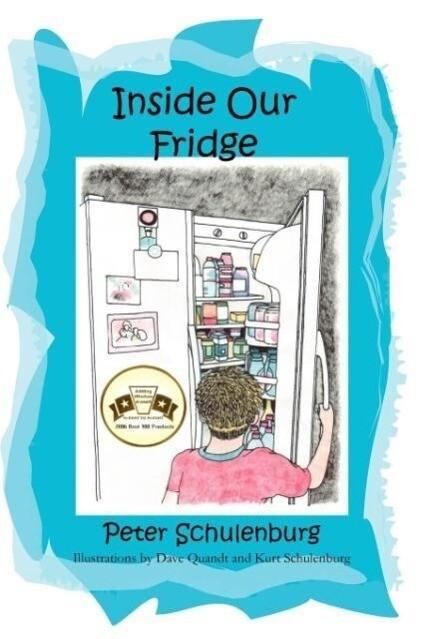 Inside Our Fridge als Taschenbuch