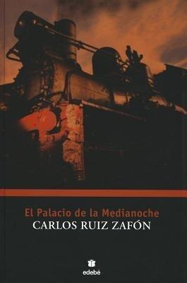 El Palacio de Medianoche als Buch