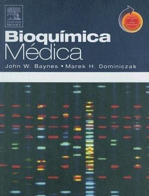Bioquimica Medica als Taschenbuch