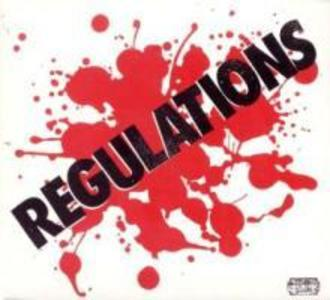 Regulations als CD