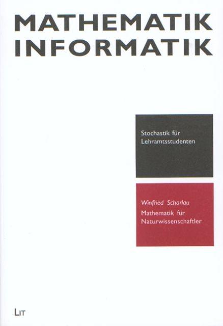 Mathematik für Naturwissenschaftler als Buch