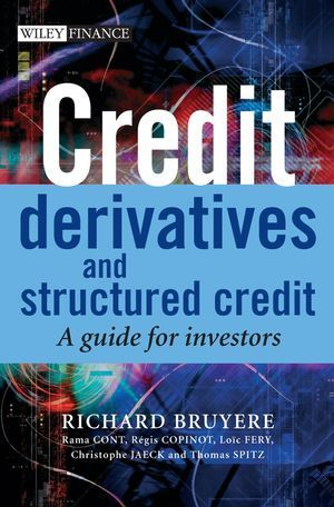 Credit Derivatives and Structured Credit: A Guide for Investors als Buch