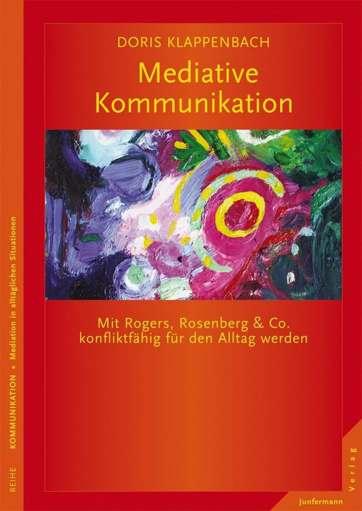 Mediative Kommunikation als Buch