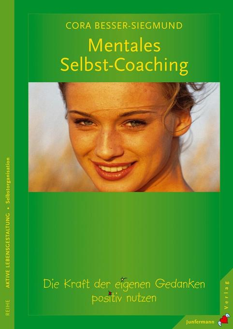 Mentales Selbst-Coaching als Buch
