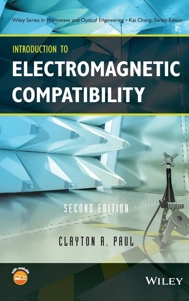 Introduction to Electromagnetic Compatibility als Buch