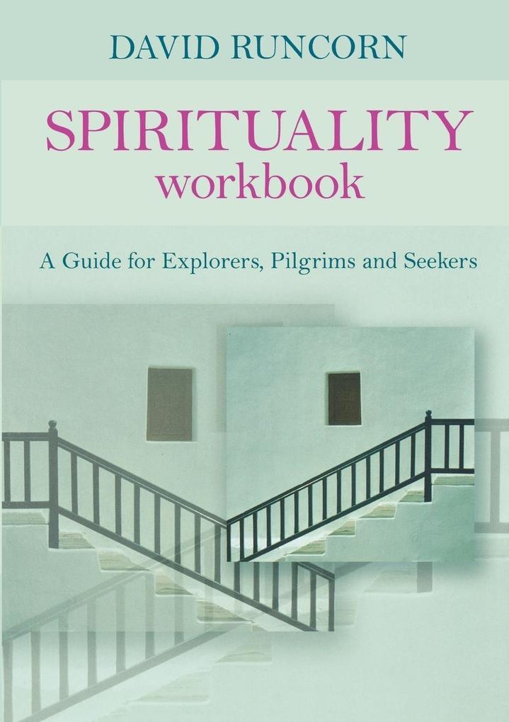 Spirituality Workbook als Taschenbuch