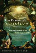 Drama of Scripture als Taschenbuch