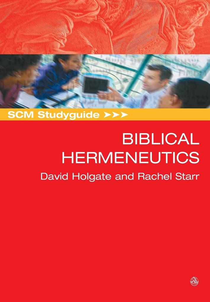 SCM Studyguide als Taschenbuch