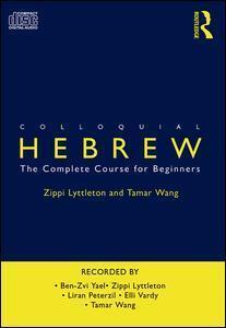 Colloquial Hebrew als Hörbuch