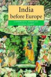 India Before Europe als Buch