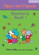 Hippo and Friends Teacher's Book 1