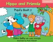 Hippo and Friends Pupil's Book 2