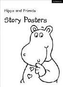 Hippo and Friends 2 Story Posters Pack of 9 als Taschenbuch