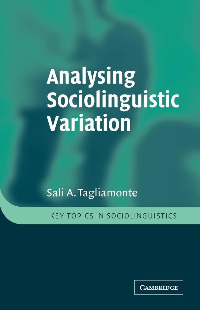 Key Topics in Sociolinguistics als Buch