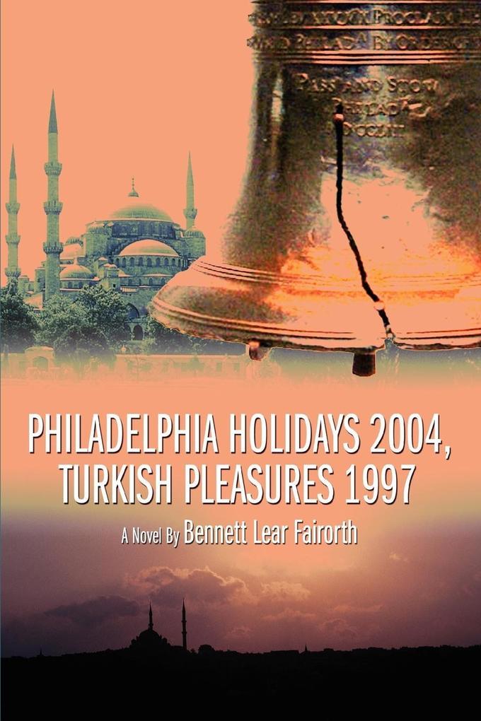 Philadelphia Holidays 2004, Turkish Pleasures 1997 als Buch