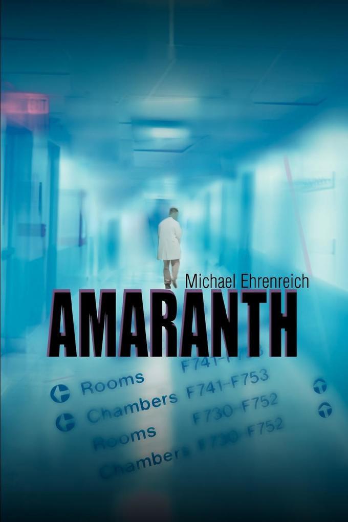 Amaranth als Buch