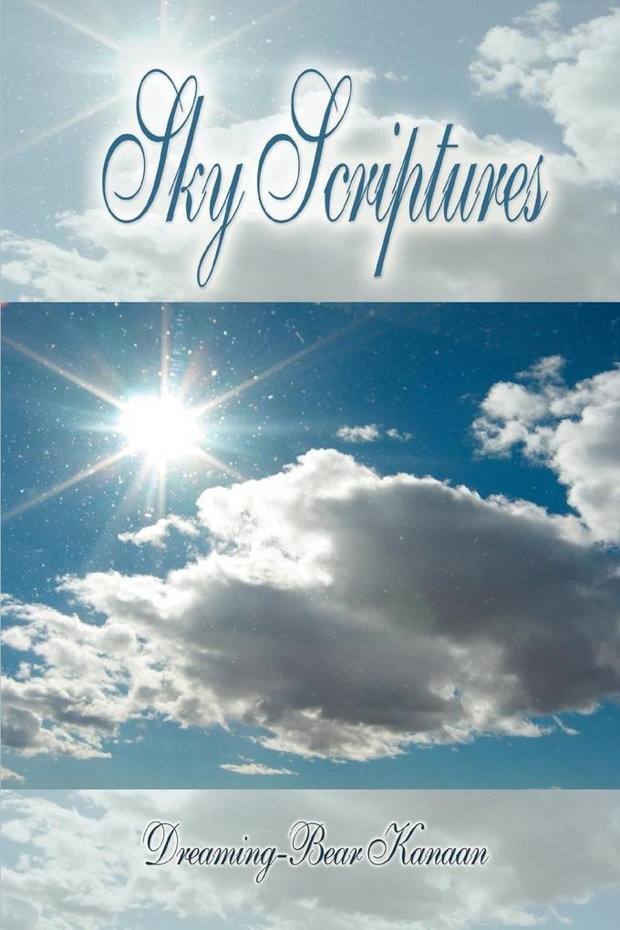 Sky Scriptures als Taschenbuch
