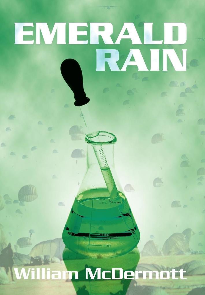 Emerald Rain als Buch
