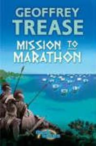 Mission to Marathon als Taschenbuch