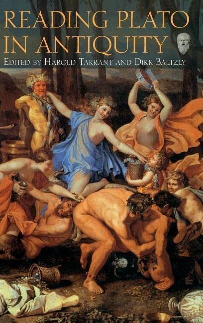 Reading Plato in Antiquity als Buch