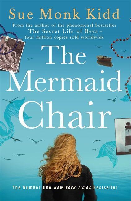 The Mermaid Chair als Taschenbuch