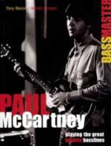 Paul McCartney Bassmaster: Playing the Great Beatles Basslines als sonstige Artikel