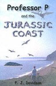 Professor P and the Jurassic Coast als Taschenbuch