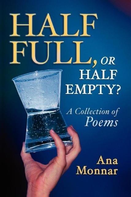 Half Full, Or Half Empty? als Taschenbuch