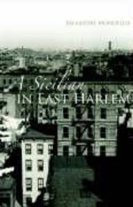 A Sicilian in East Harlem als Taschenbuch