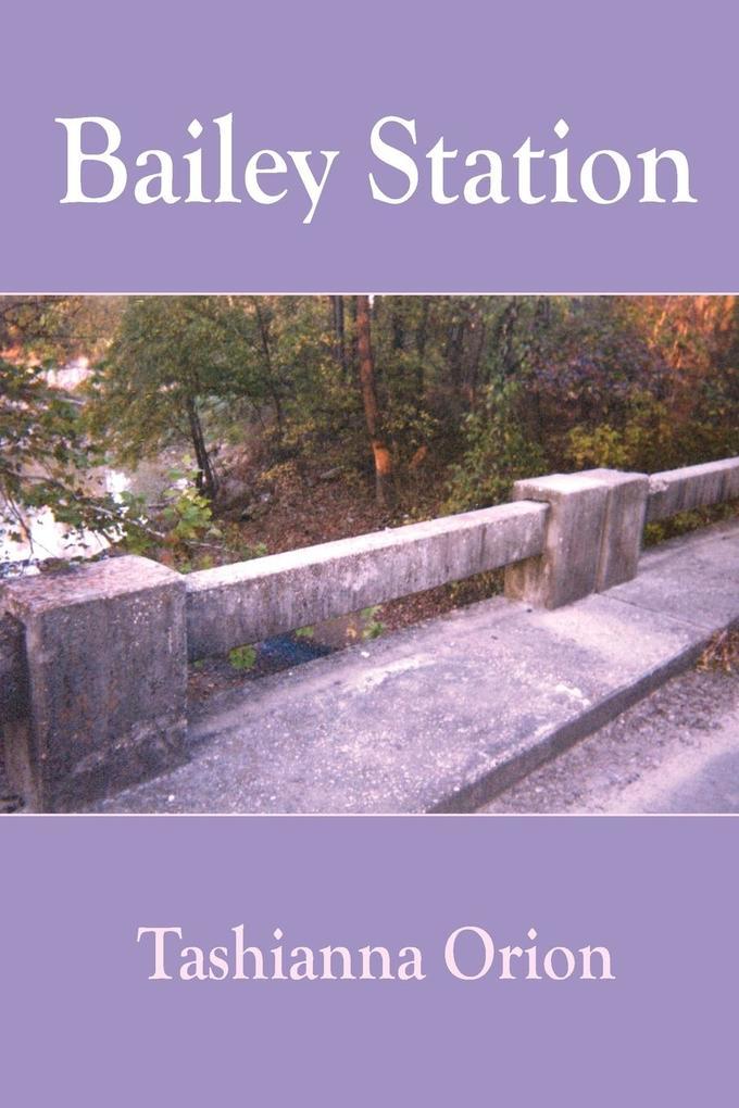 Bailey Station als Buch