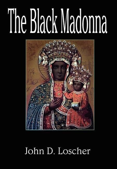 The Black Madonna als Buch