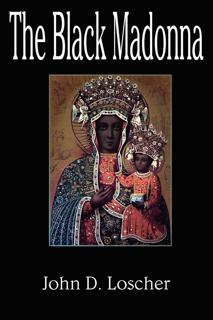 The Black Madonna als Taschenbuch