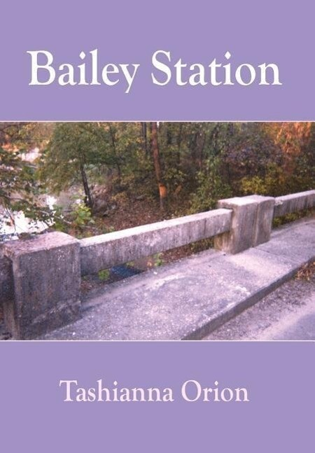 Bailey Station als Buch