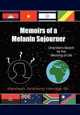 Memoirs of a Melanin Sojourner als Buch