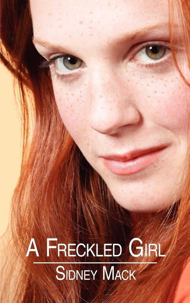 A Freckled Girl als Taschenbuch