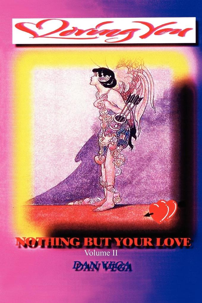 Nothing But Your Love als Taschenbuch